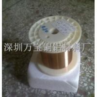 溫州Qbe2.0精密鈹銅線 鈹青銅線供應