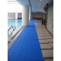 洁力地垫厂家全国供应泳池浴室防滑地垫咨询供求