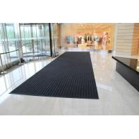 洁力地垫厂家 宽条纹地垫除尘防滑地垫咨询供求