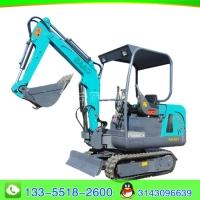 萨奥TX15农用专用挖掘机