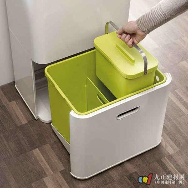 厨房垃圾桶