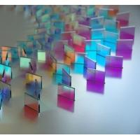 DIGLASS变色龙装饰玻璃