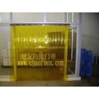 广州超发-防蚊虫型软门帘、透明胶帘