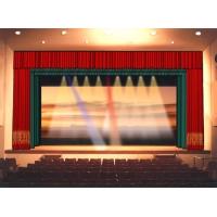 电动舞台幕3