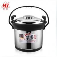 HG-6.8摩术锅