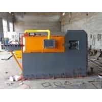 国产钢筋设备建筑工地使用厂家生产数控钢筋弯箍机
