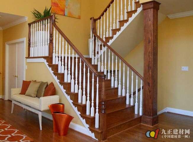 复式楼梯怎么装修设计 楼梯装修的注意事项