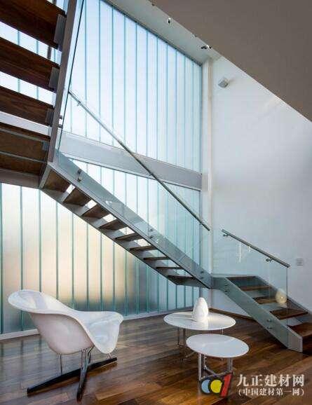 u型楼梯怎么样 室内楼梯选择注意事项