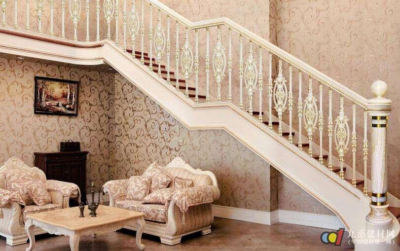 复式楼梯图片