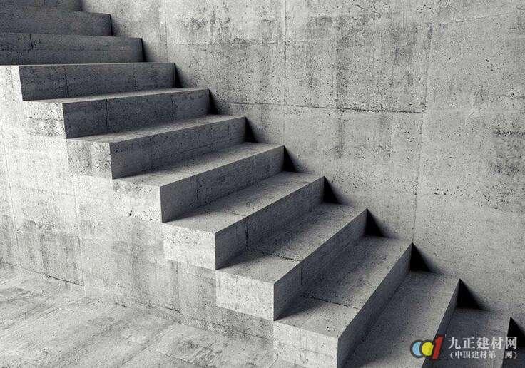 跃层室内水泥楼梯怎么装修?