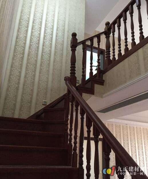 阁楼楼梯装修效果图片欣赏图片