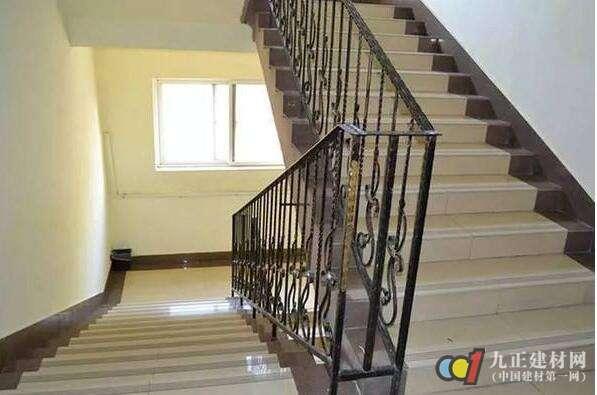 楼梯间装修效果图2