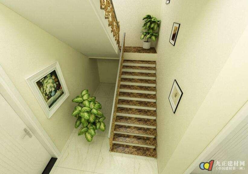 楼梯间装修效果图1