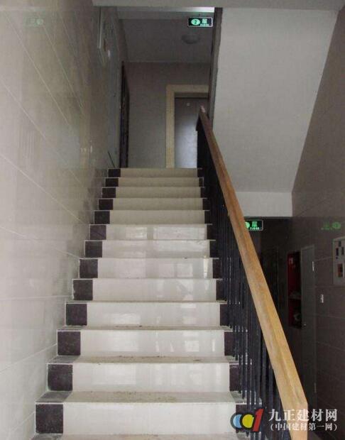 楼梯间装修效果图3