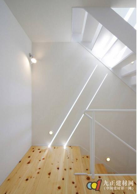 楼梯间装修效果图4