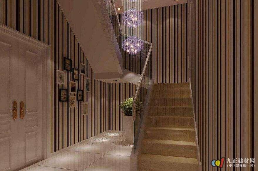 楼梯间装修效果图5