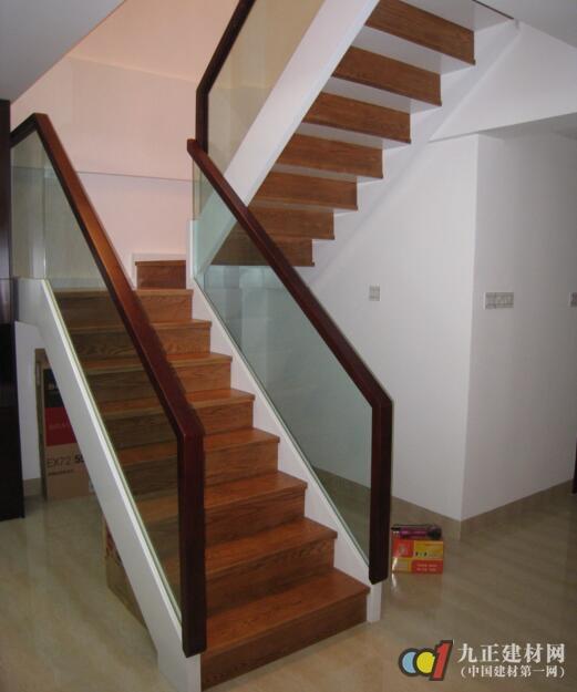 玻璃楼梯图集6