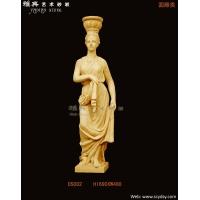 雅典艺术砂岩雕塑类