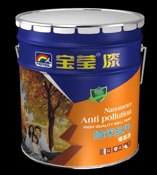 中国十大品牌涂料油漆*宝莹油漆加盟优势