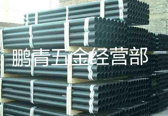湖南长沙卡箍型铸铁排水管件