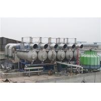 福建有机溶剂回收机