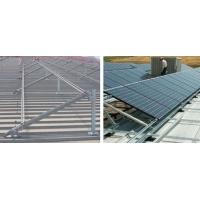 太阳能支架|太阳能支撑系统|太阳能光伏支架/光伏支架