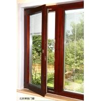 美驰门窗 名邸尊享--78铝包木系列门窗