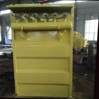 建材除尘器DMC48型脉冲袋式除尘器