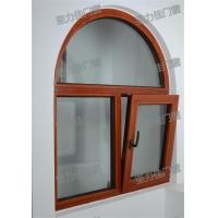 铝包木门窗(松木、橡木)