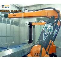 铝型材自动喷涂设备博兰德涂装设备自动化操作喷涂效率高