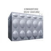 不锈钢水箱厂家、价格、供应商首选山东格瑞德品牌