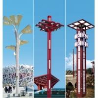 武汉欧尔户外创意LED景观灯,异型景观灯