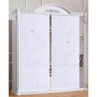 南京衣柜门-滑动门之家-精雕板门系列