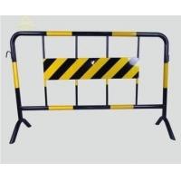 昂泰生产交通移动护栏