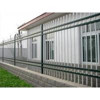 昂泰供应铁艺建筑护栏,质优价廉,欢迎咨询订购