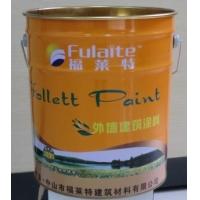 外墙环保乳胶漆 外墙工程漆乳胶漆价格