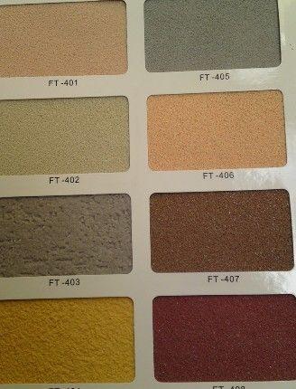外墙砂壁漆批砂漆,质感刮砂漆