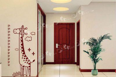 武汉硅藻泥|儿童房卡通壁纸
