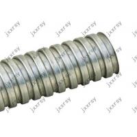 XR-JS热镀锌穿线金属软管
