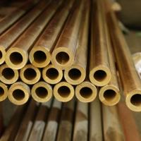 广东H62国标环保黄铜管外径6mm*3mm内径*壁厚1.5m
