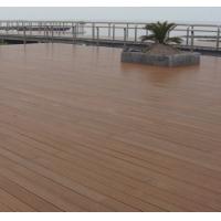 木塑户外地板-南京力派工贸