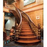 西安阁楼楼梯厂家