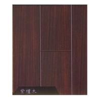 耐克强化木地板
