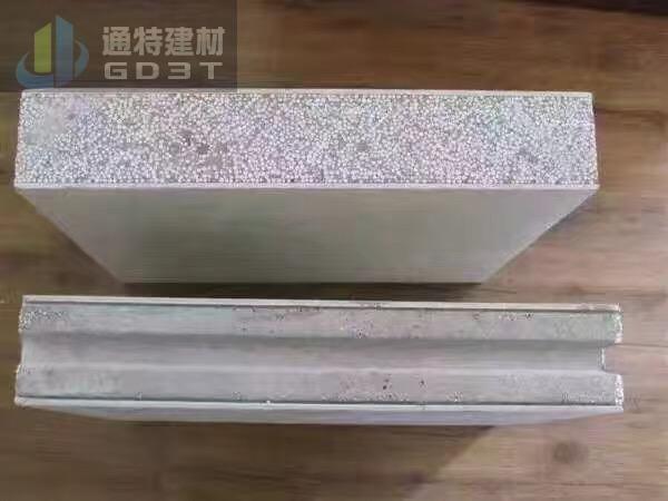 湛江轻质复合隔墙板