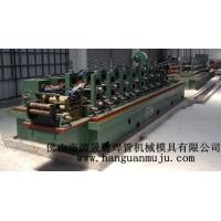 长期供应50型龙门高精度焊管机组