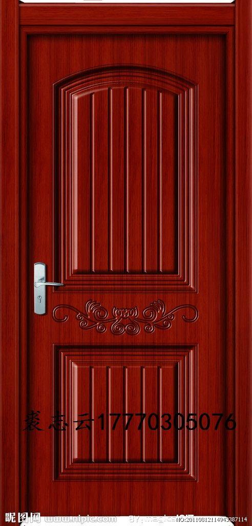 上海复合烤漆套装门