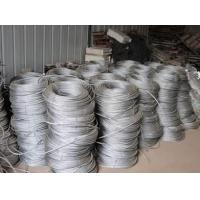 供蘭州鋼絲繩和甘肅鍍鋅鋼絲繩