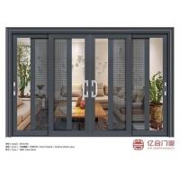 【天津】铝合金门窗品牌排行——亿合门窗