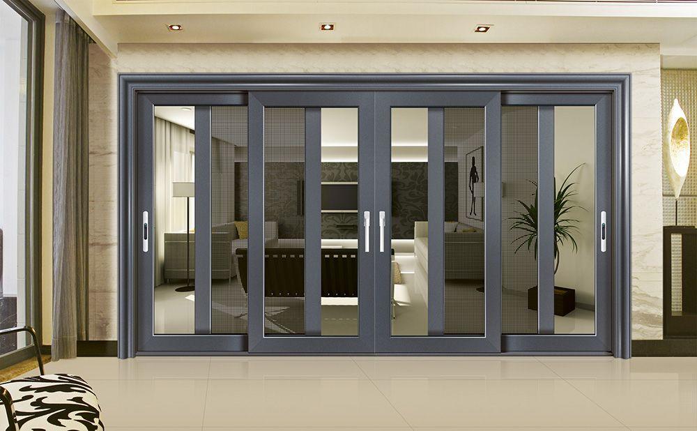 【天津】铝合金门窗哪个品牌好——亿合门窗