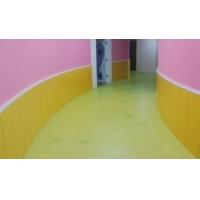 珠海儿童安全地面,防震减压PVC塑胶地板-永旺地板